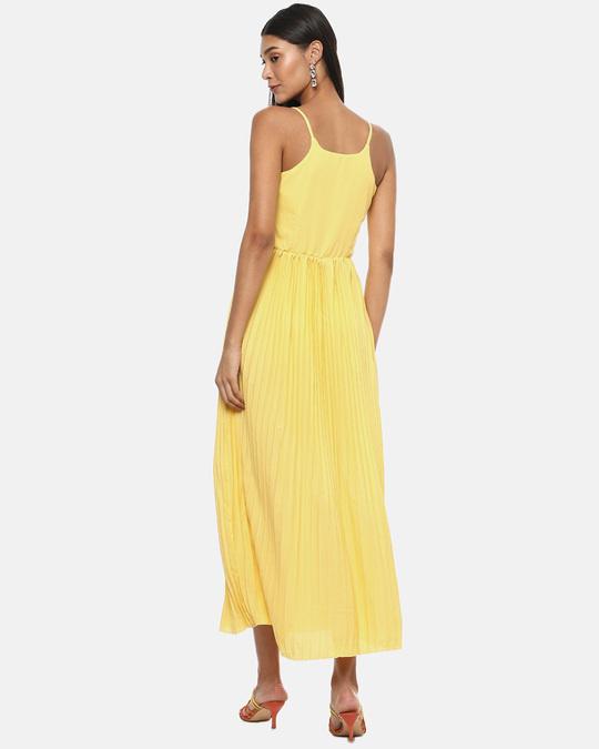 Shop Women Shoulder Straps Stylish Dress-Design