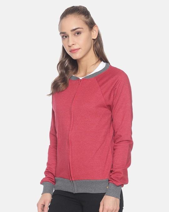 Shop Women Stylish Casual Sweatshirt-Back