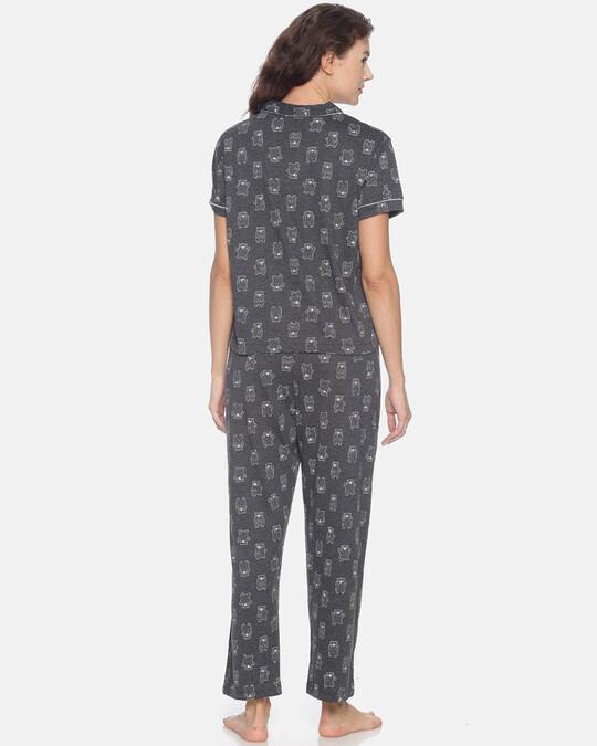 Shop Women Stylish Night Suit-Design