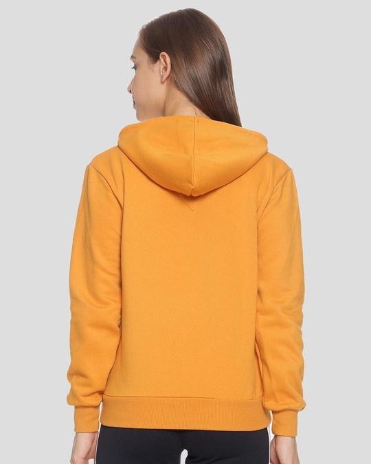 Shop Women Stylish Printed Hooded Sweatshirt-Design