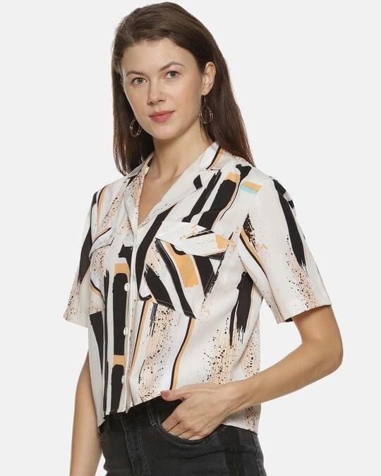 Shop Women Stylish Shirt-Front