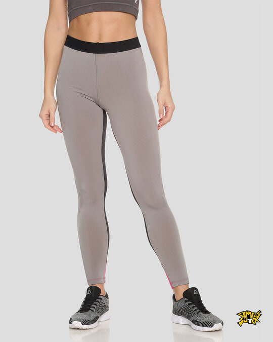 Shop Women Stylish Sports Tights-Front