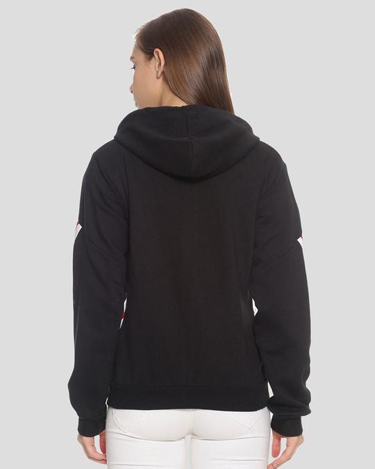 Shop Campus Sutra Women Stylish Sweatshirt-Design