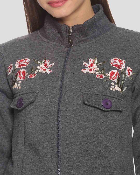 Shop Women Stylish Sweatshirt