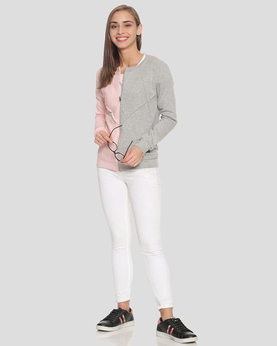 Shop Campus Sutra Women Stylish Sweatshirt-Full