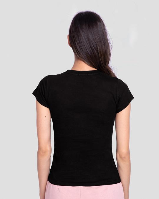 Shop Cap Logo Half Sleeve T-Shirts (AVEGL)-Design
