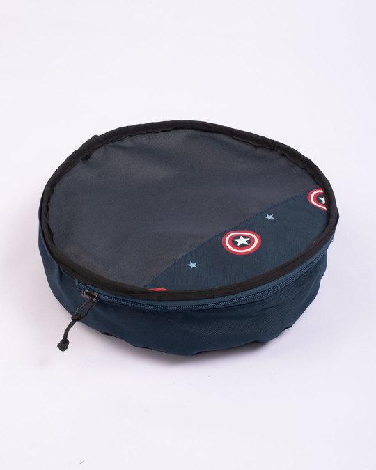Shop Cap's Shield Duffle Bag