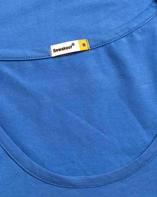 Shop Capri Blue Vest