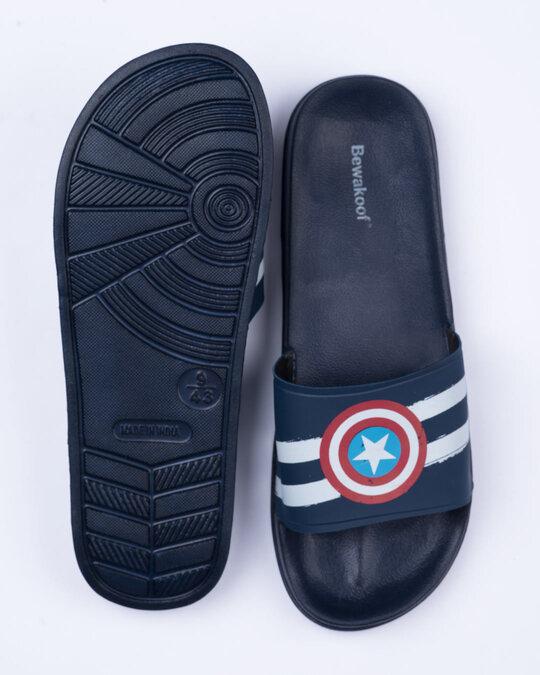 Shop Capt. America Lightweight Men's Slider