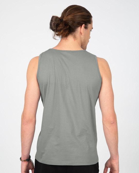 Shop Captain America Sketch Effect Vest (AVL)-Back