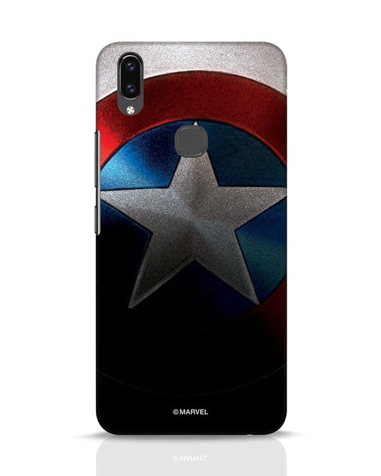 Shop Captain Vivo V9 Mobile Cover-Front