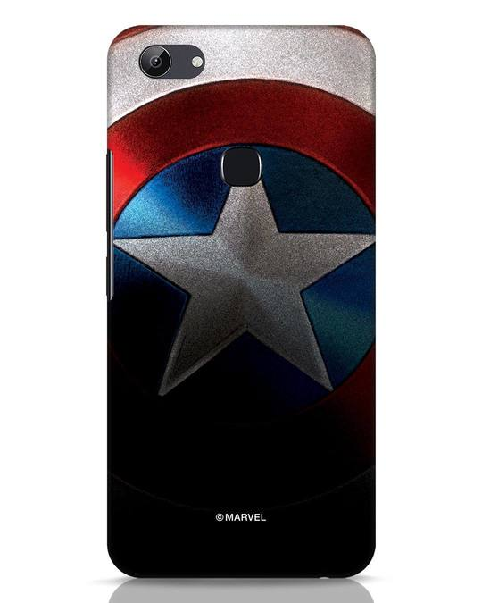 Shop Captain Vivo Y83 Mobile Cover-Front