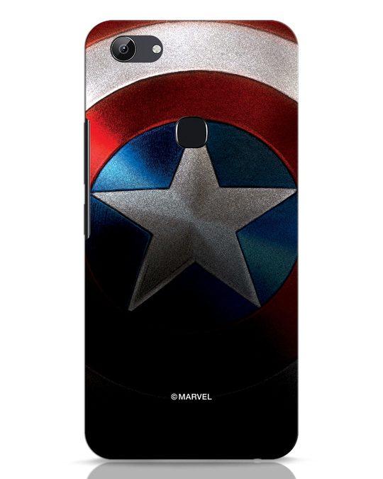 Shop Captain Vivo Y83 Mobile Cover-Front