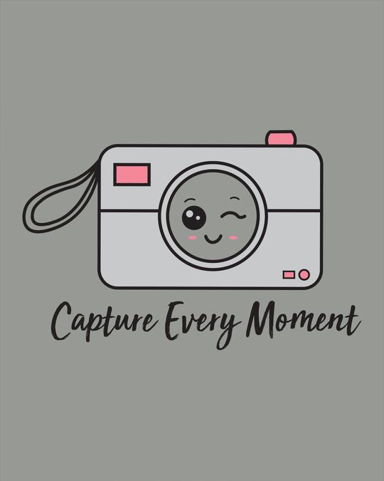 Shop Capture Moment Boyfriend T-Shirt