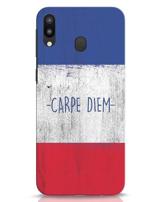 Shop Carpe Diem Samsung Galaxy M20 Mobile Cover-Front