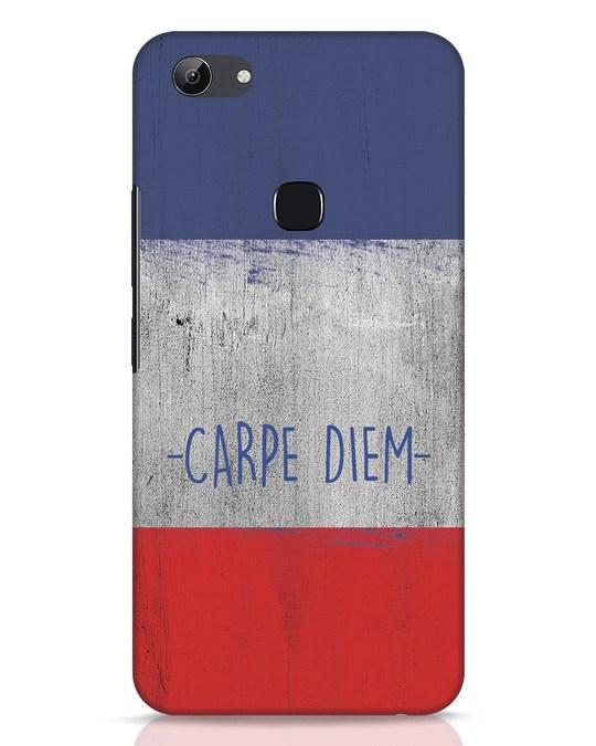 Shop Carpe Diem Vivo Y83 Mobile Cover-Front