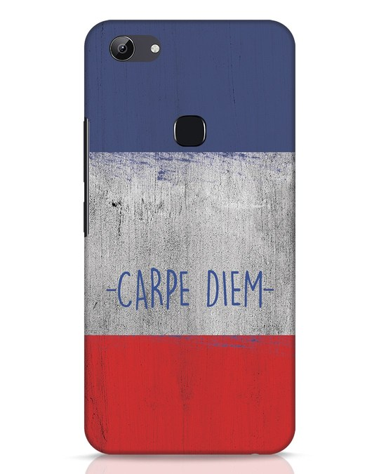 Shop Carpe Diem Vivo Y83 Mobile Cover-Front