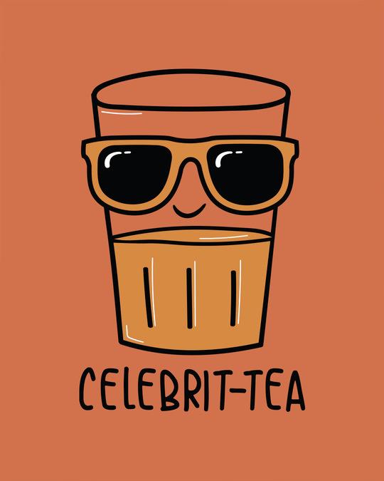 Shop Celebri-tea Sweatshirt-Full