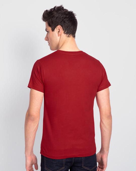Shop Certified Troublemakers Half Sleeve T-Shirt-Design