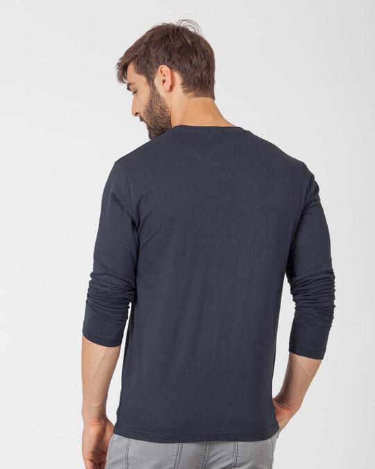 Shop Change The Game Full Sleeve T-Shirt-Full