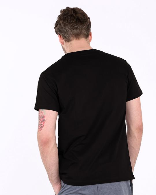 Shop Chardi Kala Vibes Half Sleeve T-Shirt