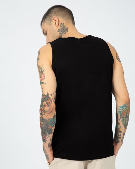 Shop Chase Runs Vest-Back