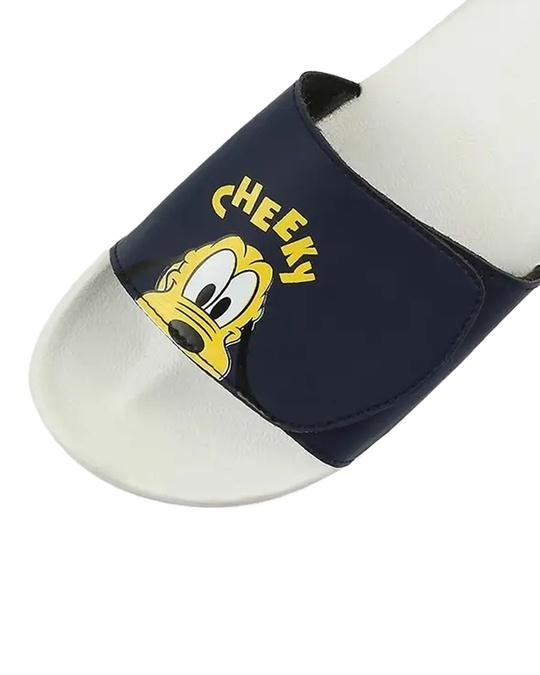 Shop Cheeky Goofy Lightweight Adjustable Strap Men Slider-Design
