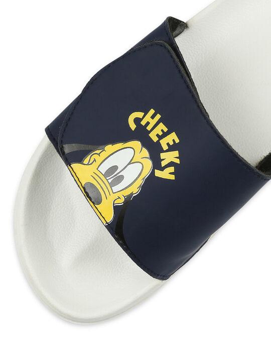 Shop Cheeky Goofy Lightweight Adjustable Strap Men Slider