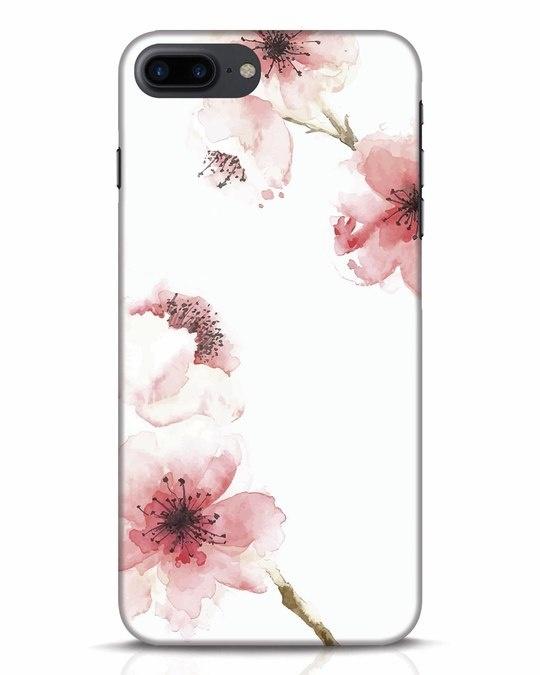 cherry blossom iphone 7 case