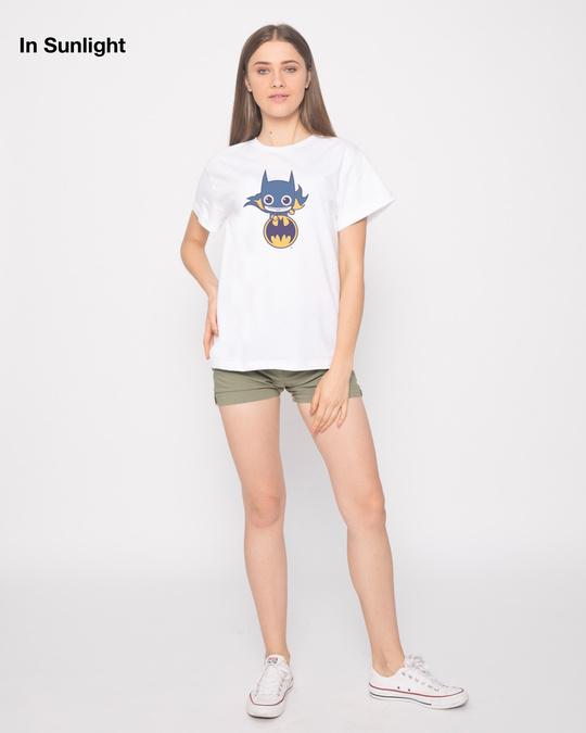 Shop Chibi Bat Sun Active T-Shirt (BML)