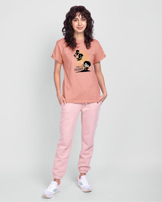 Shop Chibi Harry Boyfriend T-Shirts (HPL)-Full