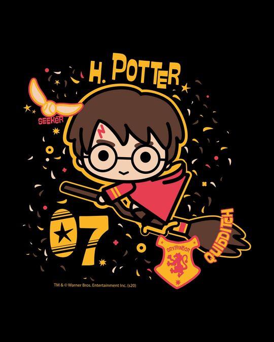 Shop Chibi HP Boyfriend T-Shirt (HP)