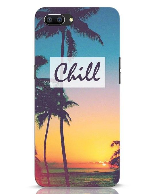 Shop Chill Beach Realme C1 Mobile Cover-Front
