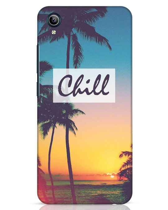 Shop Chill Beach Vivo Y91i Mobile Cover-Front
