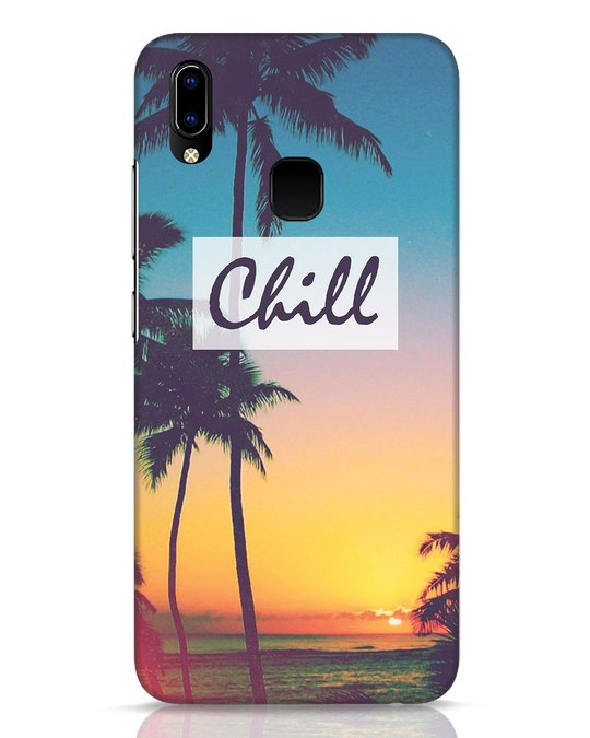 Shop Chill Beach Vivo Y93 Mobile Cover-Front