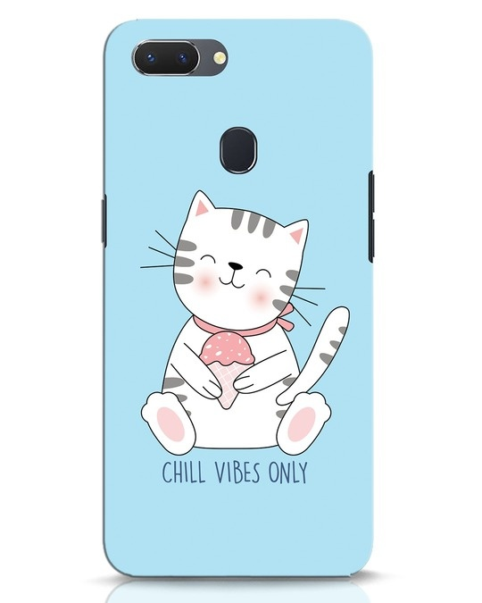 Shop Chill Vibes Realme 2 Mobile Cover-Front