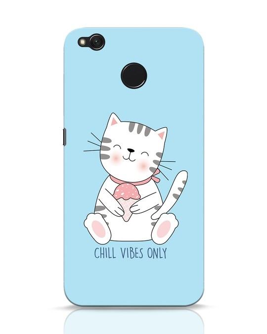 Shop Chill Vibes Xiaomi Redmi 4 Mobile Cover-Front