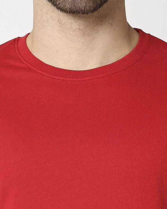 Shop Chilli Pepper Full Sleeve T-Shirt