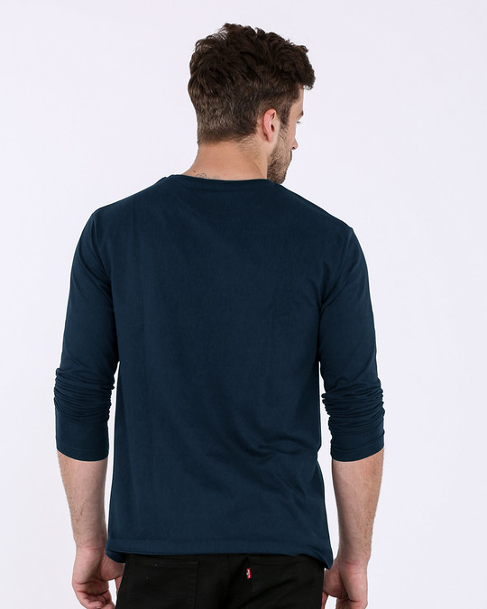 Shop City Wanderer Full Sleeve T-Shirt