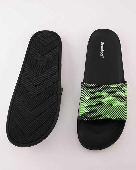 Shop Women Classic Camouflage Sliders-Full