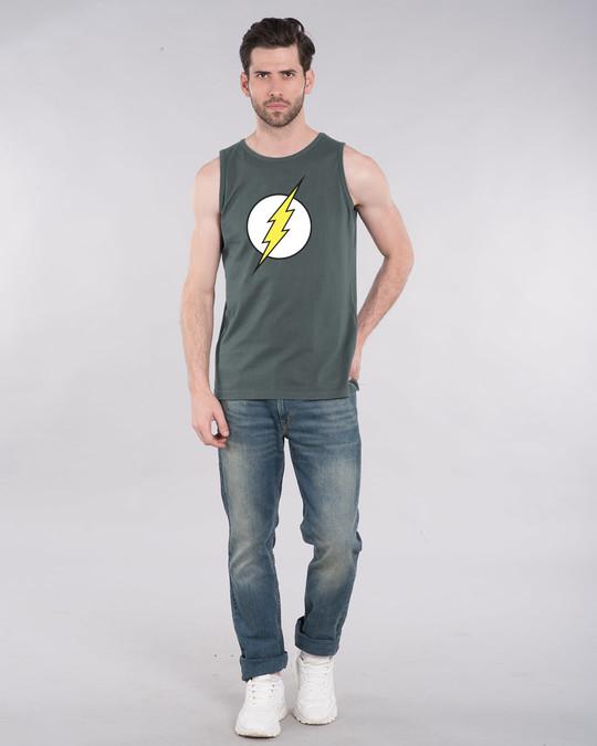 Shop Classic Flash Logo Vest (FL)-Design