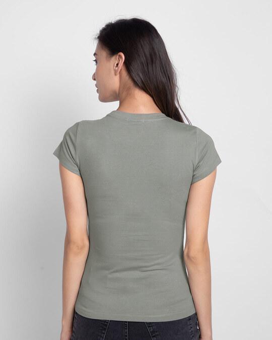 Shop Climbing pocket panda Half Sleeve T-Shirts-Design