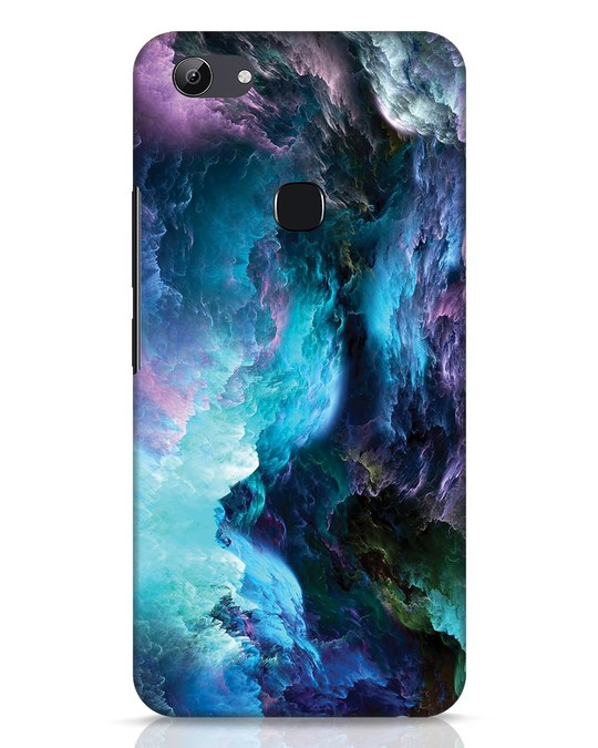 Shop Cloudy Vivo Y83 Mobile Cover-Front