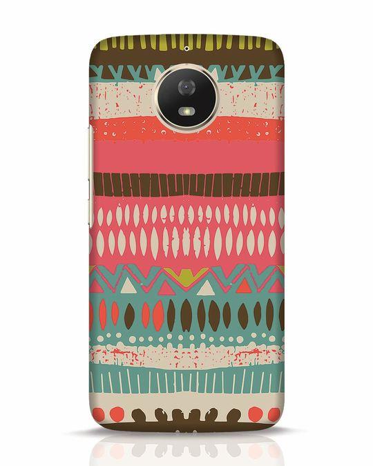 Shop Color Pile Moto G5s Mobile Cover-Front