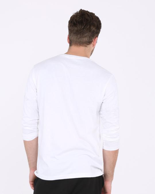 Shop Colorful Hope Full Sleeve T-Shirt-Full