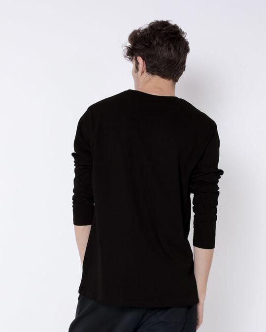 Shop Colors Of Infinity Full Sleeve T-Shirt-Full