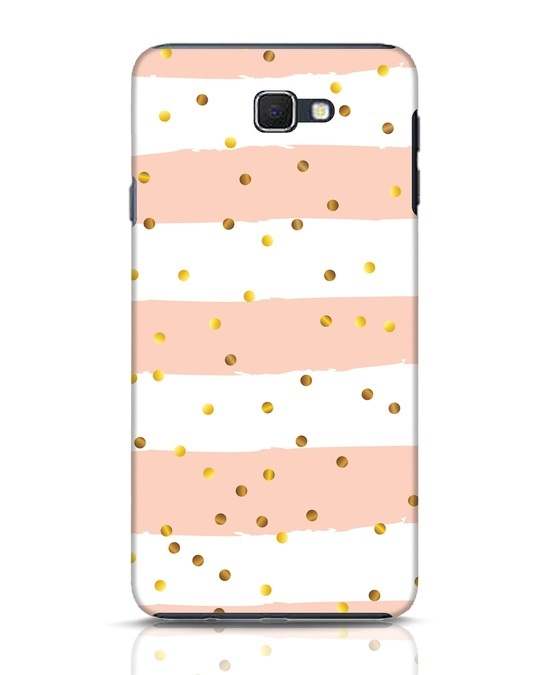 Shop Confetti Samsung Galaxy J7 Prime Mobile Cover-Front