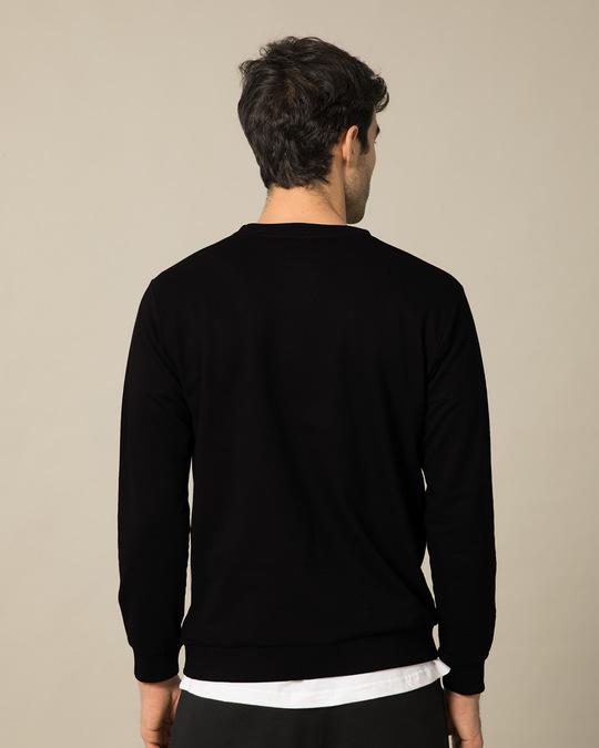 Shop Conquer The World Sweatshirt-Design