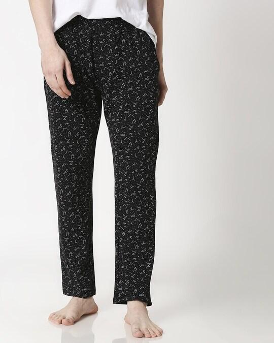 Shop Constellations AOP Pyjama-Back