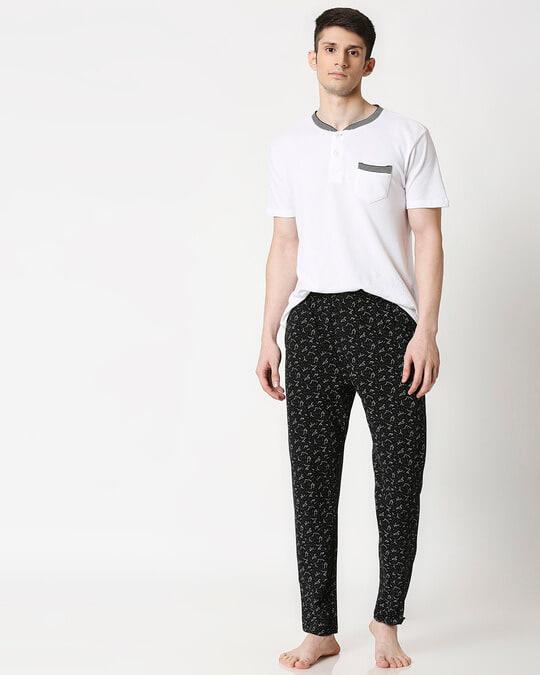 Shop Constellations AOP Pyjama